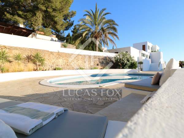 255m² House / Villa for sale in Ibiza Town, Ibiza