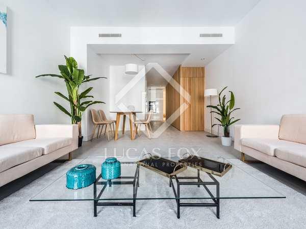 132m² Apartment for sale in Malasaña, Madrid - Lucas Fox