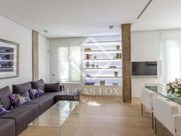 114m² Apartment for sale in Gran Vía, Valencia
