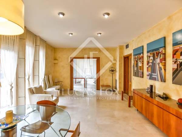 Piso de 160m² con terraza en venta en Vilanova i la Geltrú