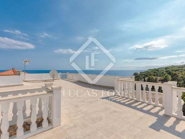 Huis / Villa van 308m² te koop in Lloret de Mar / Tossa de Mar