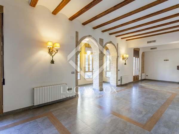 Piso de 216 m² en venta en Gran Vía, Valencia