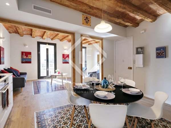 Appartement van 112m² te koop in Poble Sec, Barcelona