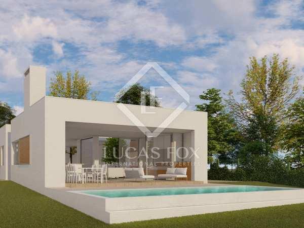 Maison / Villa de 150m² a vendre à S'Agaró Centro avec 20m² terrasse