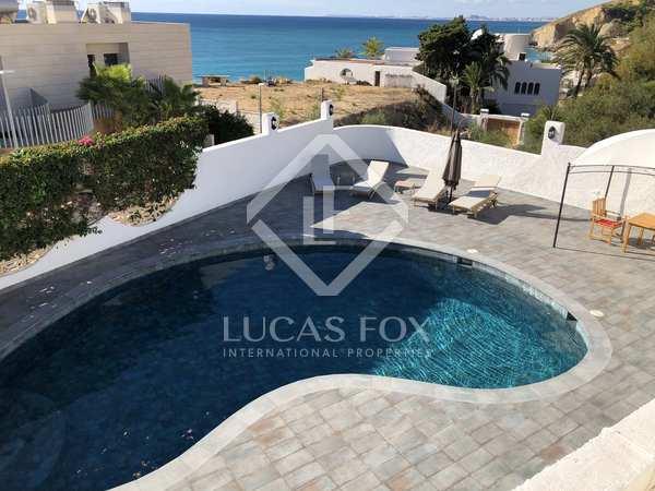 Casa / Vila de 160m² em aluguer em El Campello, Alicante