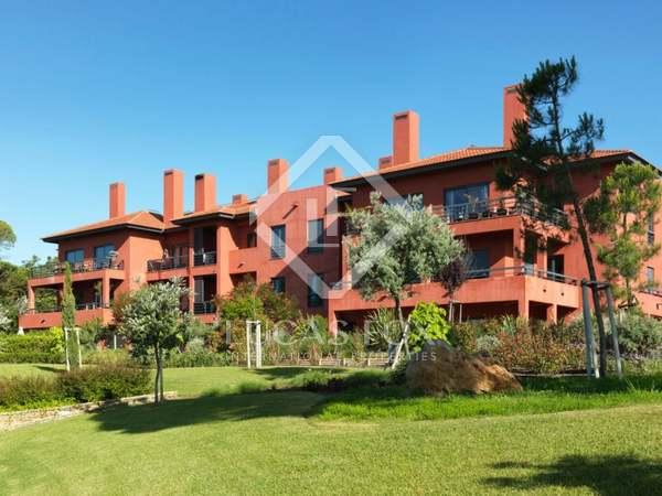 184m² Apartment with 226m² garden for sale in Cascais & Estoril
