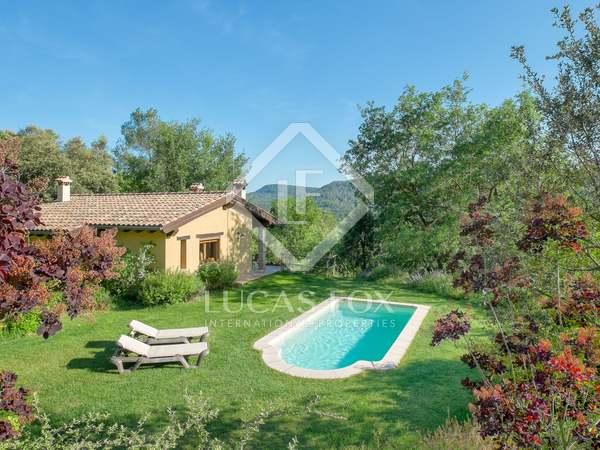 140 m² house for sale in La Garrotxa, Girona