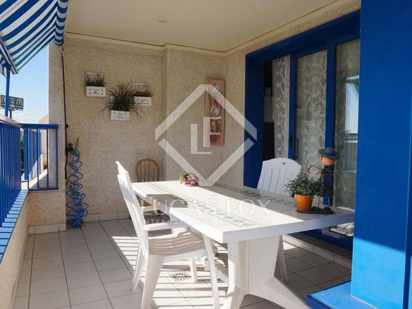 97 m² apartment with a terrace for sale in Patacona