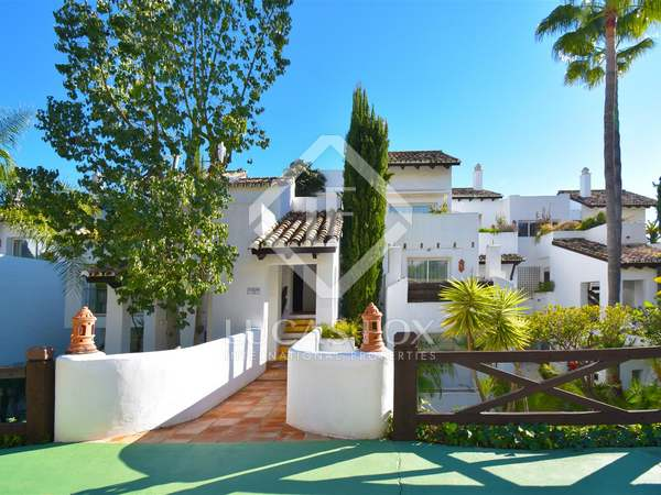 Appartement van 175m² te koop met 99m² terras in Benahavís