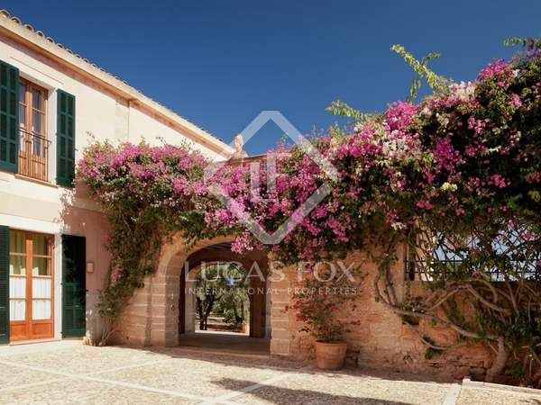 Hotel di 2,000m² in affitto a North Mallorca, Mallorca