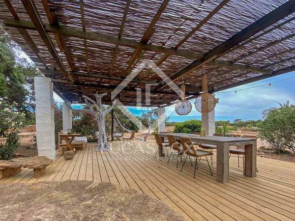 223m² House / Villa for sale in Formentera, Ibiza