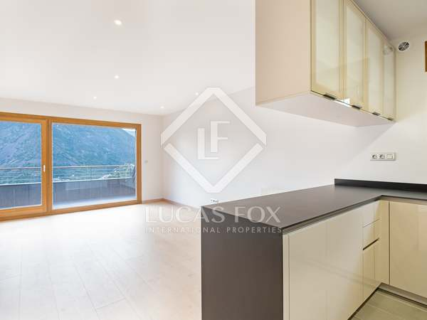 Piso de 120m² en venta en Escaldes, Andorra