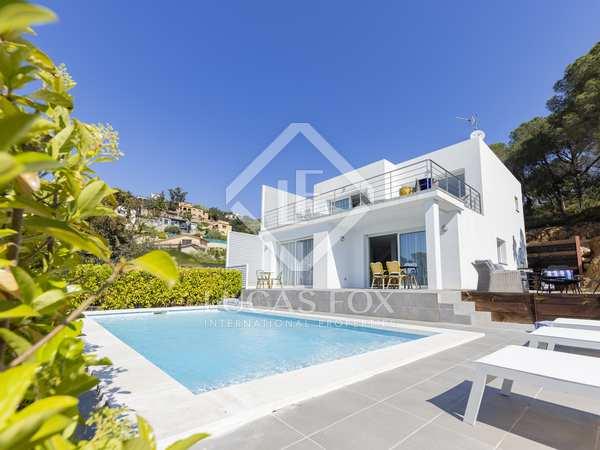 272m² House / Villa for sale in Calonge, Costa Brava