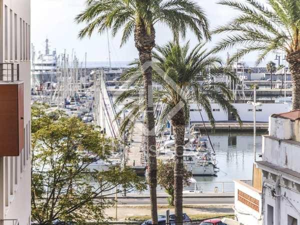 Pis de 157m² en venda a Vilanova i la Geltrú, Barcelona