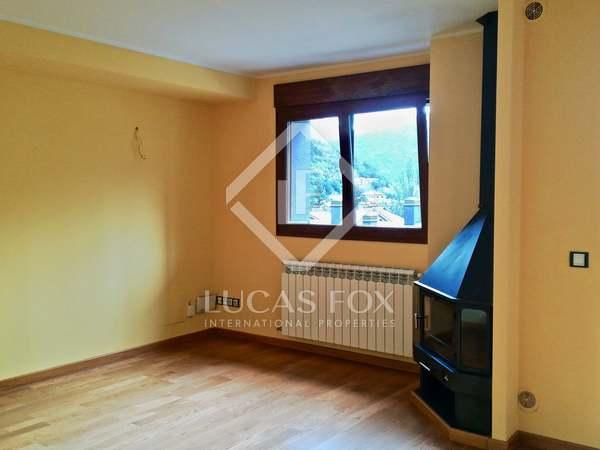 82m² Apartment for sale in Ordino, Andorra