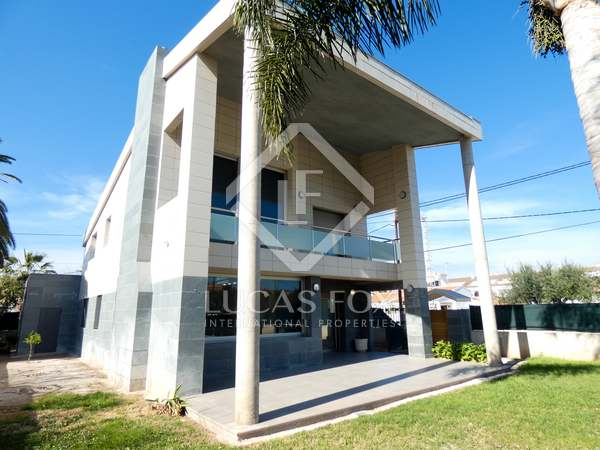 269 m² house for sale in Playa Almardá, Sagunto