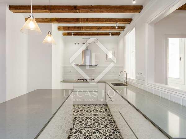 Penthouse van 130m² te huur in Gótico, Barcelona