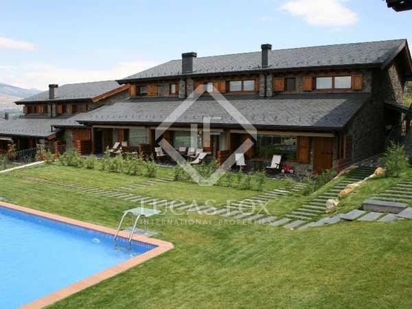 199m² House / Villa for sale in La Cerdanya, Spain