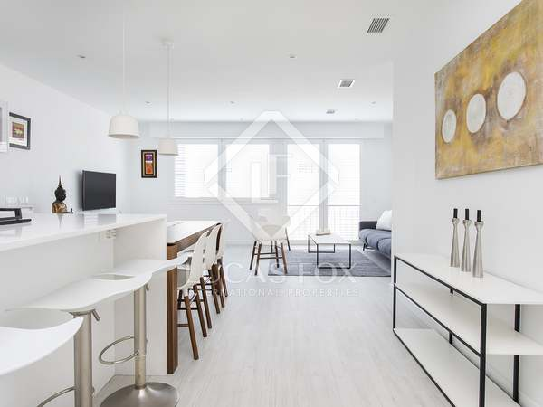 152m² Apartment for rent in El Born, Barcelona