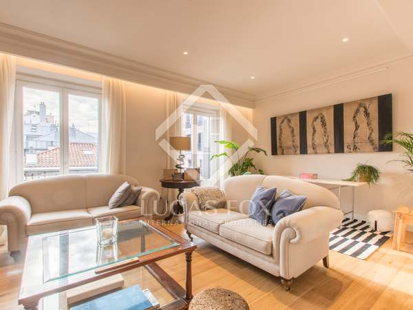 210m² Apartment for sale in Justicia, Madrid