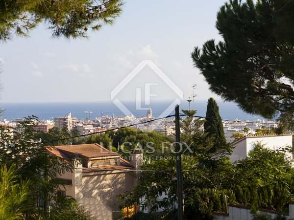 Huis / Villa van 354m² te koop in Vallpineda, Sitges