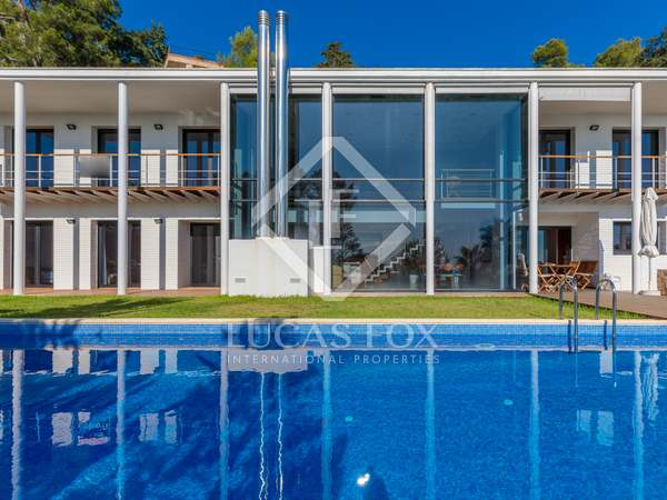 440m² House / Villa for sale in Blanes, Costa Brava