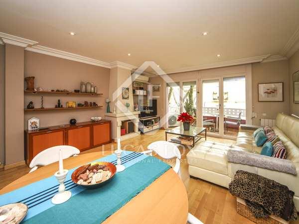 Casa / Villa de 349m² con 30m² de jardín en venta en Vilanova i la Geltrú