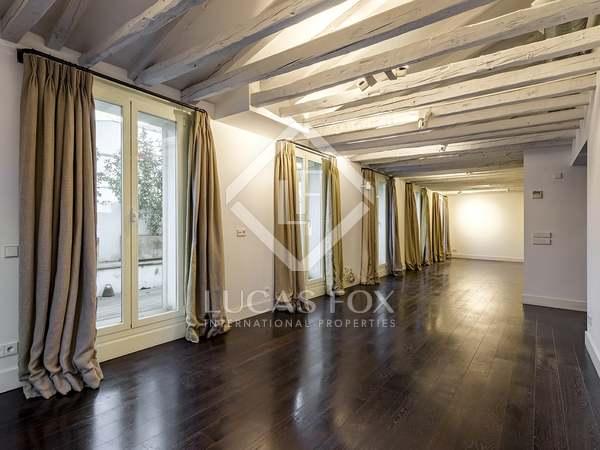 在 Cortes / Huertas, 马德里 160m² 整租 房子 包括 60m² 露台