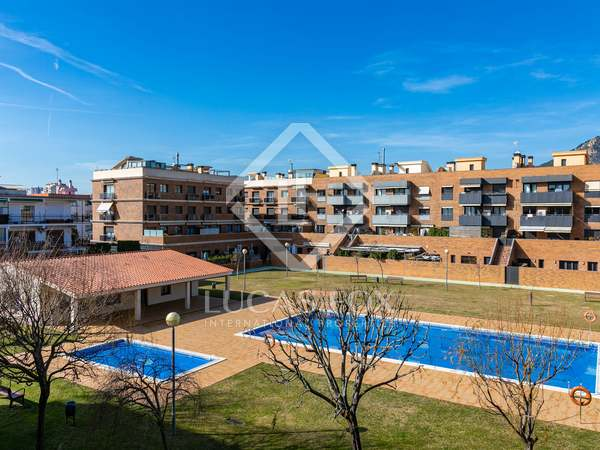 99m² Apartment with 20m² terrace for sale in Cabrera de Mar