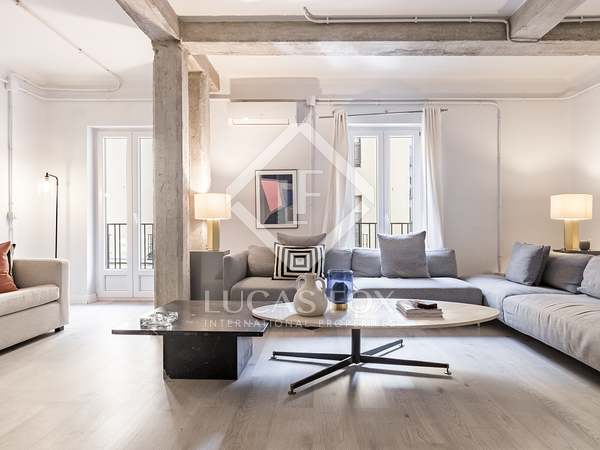 120m² Apartment for sale in Justicia, Madrid
