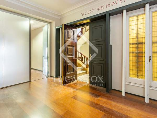 400m² Apartment for sale in Turó Park, Barcelona