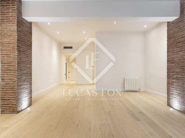 140m² Apartment for sale in Sant Gervasi - La Bonanova