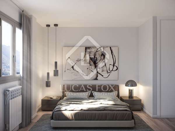 Appartement van 99m² te koop in Andorra la Vella, Andorra