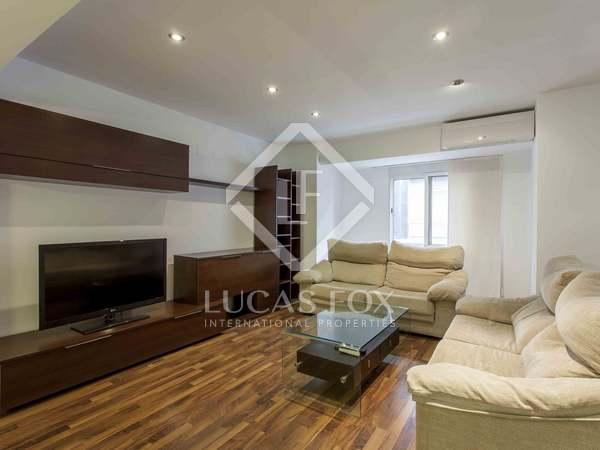 136 m² apartment for rent in El Carmen, Valencia
