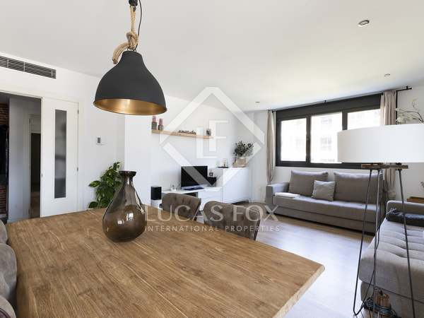 120 m² apartment for sale in Sitges Town