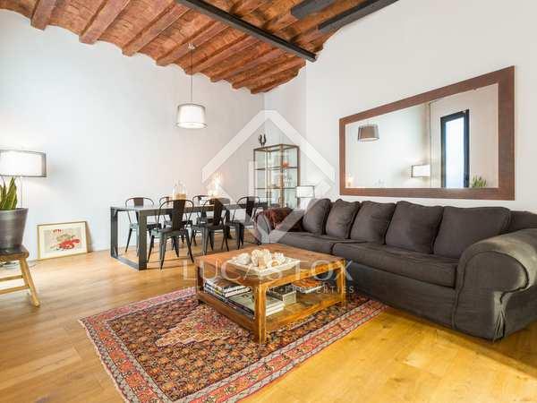Appartement van 96m² te koop in Gótico, Barcelona