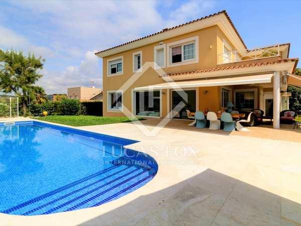 Casa / Villa de 391m² en venta en Tarragona Ciudad