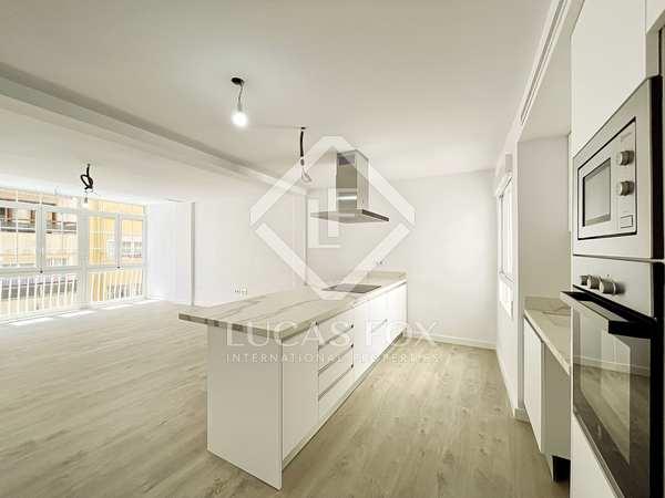 130m² Apartment for sale in Alicante ciudad, Alicante