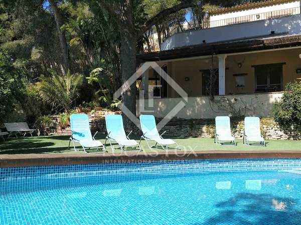 472m² House / Villa for sale in East Málaga, Málaga