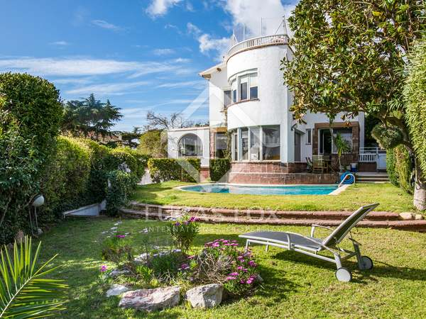 231m² House / Villa for sale in El Masnou, Barcelona