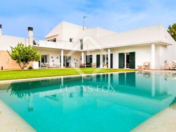 305m² House / Villa for sale in Ciudadela, Menorca