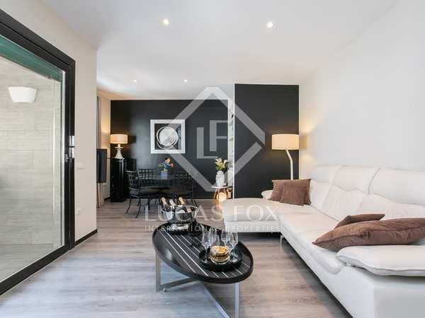 Appartamento di 95m² con 45m² terrazza in vendita a Sitges Città