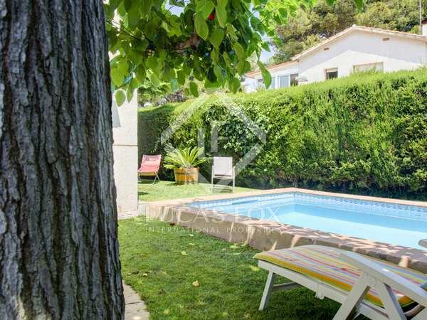 207m² Haus / Villa zum Verkauf in Urb. de Llevant
