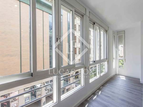 Piso renovado de 105m² en alquiler en Sant Francesc, Valencia
