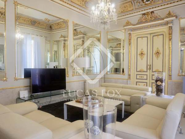Luxury 355m² property for rent in Ciutat Vella, Valencia