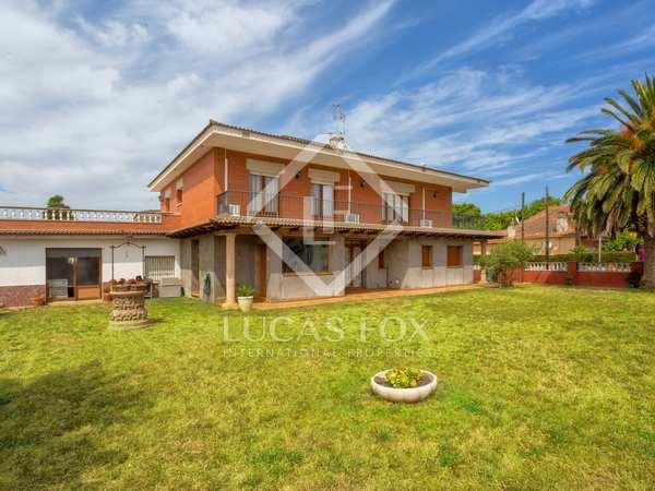 377m² House / Villa for sale in S'Agaró, Costa Brava