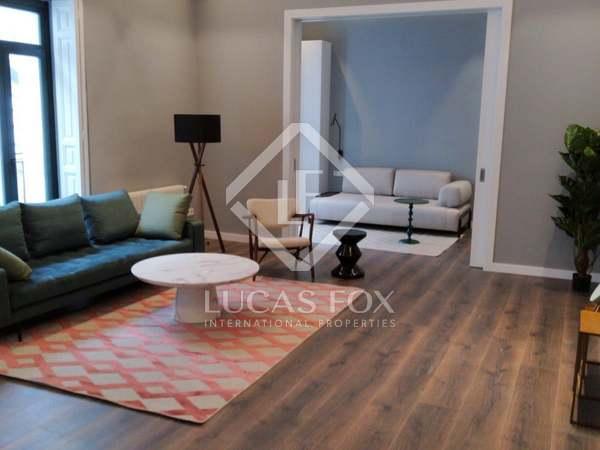 Appartement van 142m² te koop in Recoletos, Madrid
