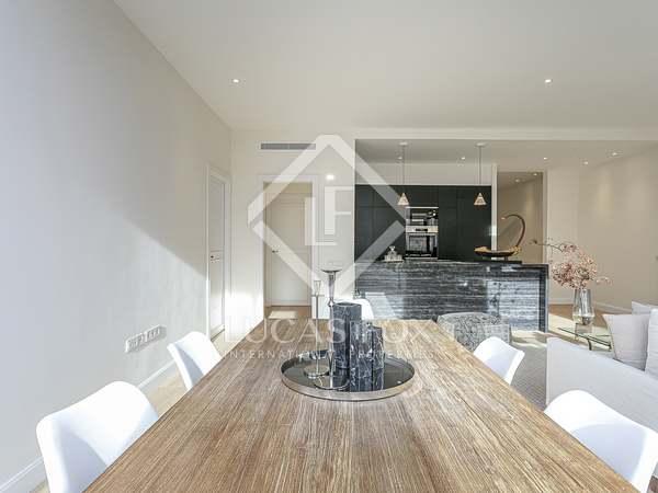 102m² Wohnung zum Verkauf in Sant Gervasi - Galvany