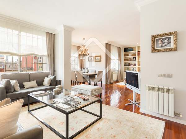 160m² Apartment for sale in Turó Park, Barcelona