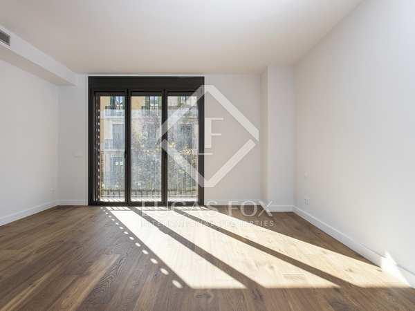 Appartement van 90m² te huur met 6m² terras in Eixample Links